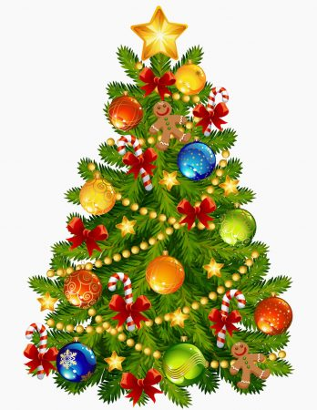 vector-illustration-christmas-tree