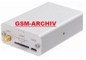 GSM-BGS5-T2M