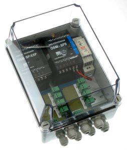 GSM-SP-BOXVV