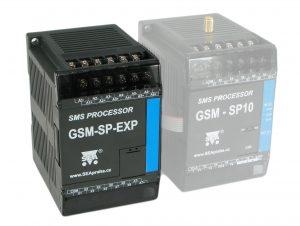 GSM-SP-EXP