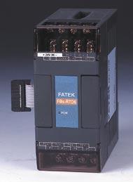 FAC-FBS-6RTD