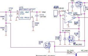 Vývoj elektroniky