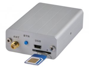 GSM-MODBUS-232