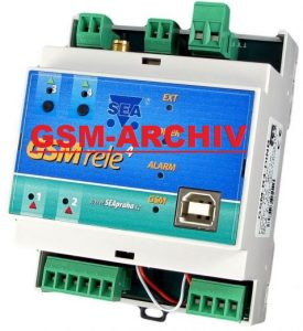 GSM-R4-DINB
