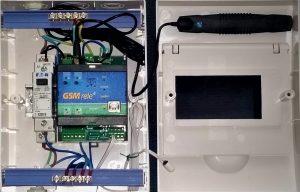 GSM-R-BOX4