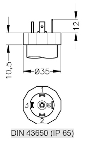 gsm-c-p1_konektor