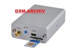 GSM-MODBUS-485  do 2018