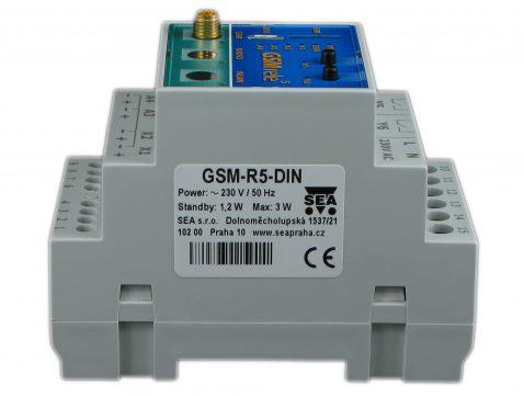gsm-r5-din-5
