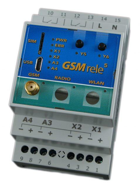 gsm-r5-din-6