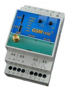 GSM-R5-DIN
